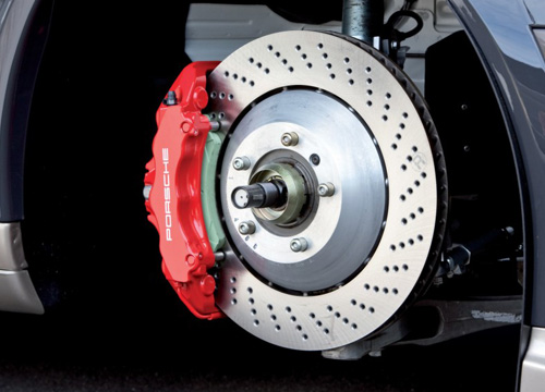 Brakes Repair/ Coolant / Batteries Perth